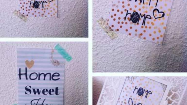 Jolies petites affiches