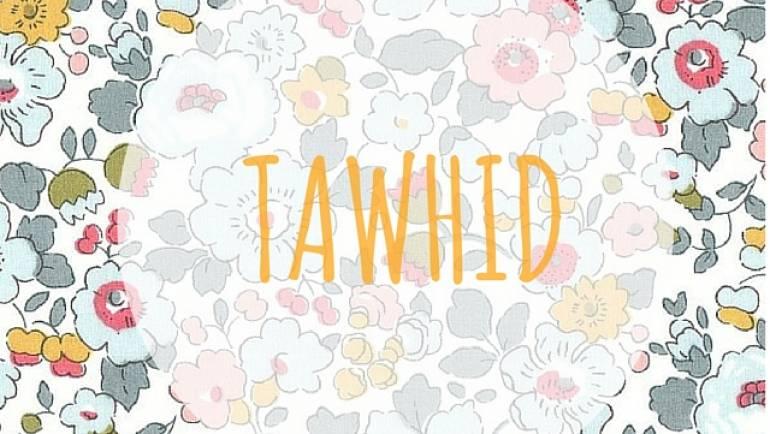 Tawhid – Qui a crée mes pieds?