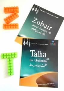 Livres adabi talha zubair