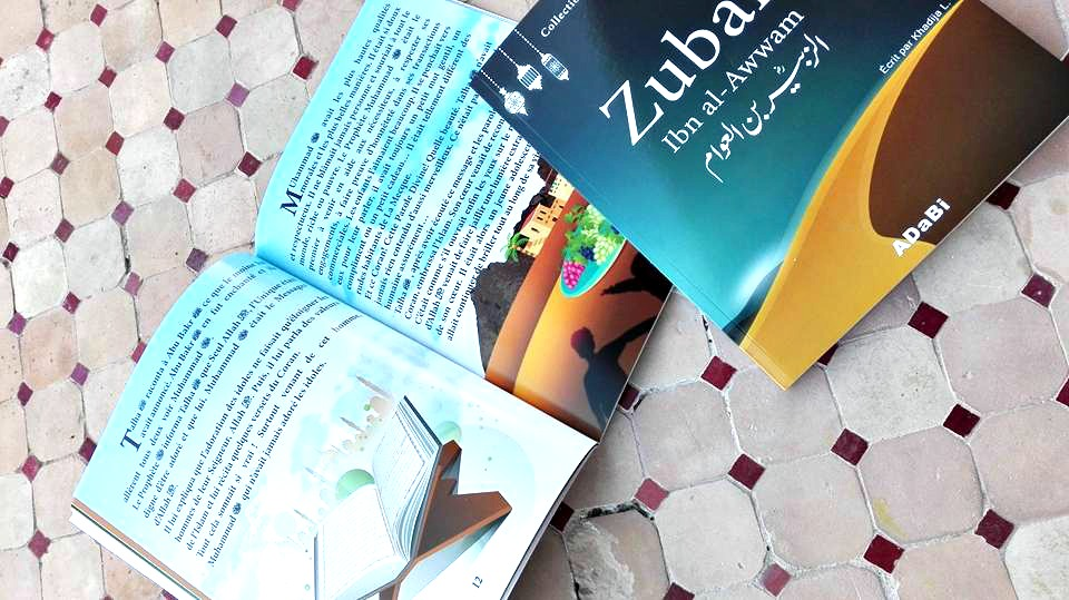 Les éditions ADabi