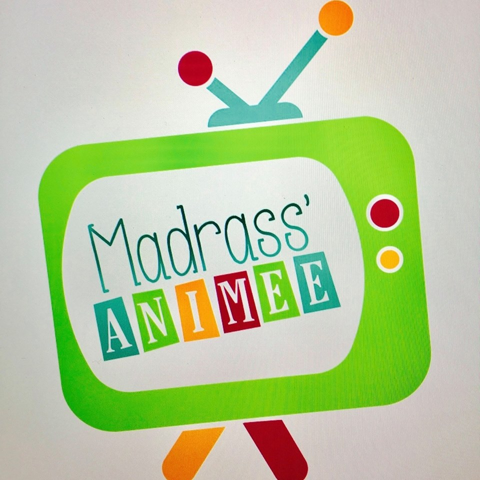 madrass'anime