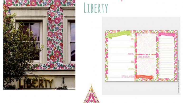 Freebies : Inspiration Liberty…