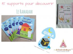 15 supports ramadan