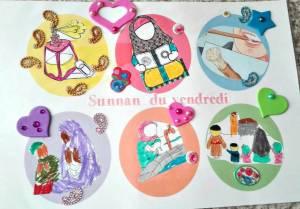 Sunnan vendredi_Delecole-alamaison