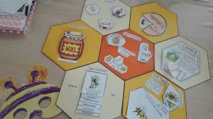 Lapbook abeille2