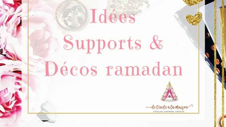 Référencement autour du ramadan