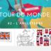 Notre tour du Monde #2 – L'Angleterre