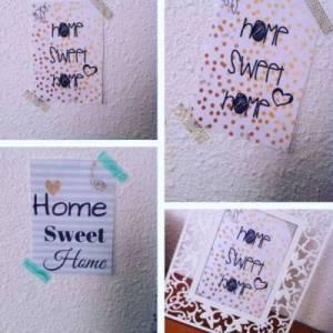 affiches-maison