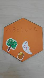 Lapbook abeille1