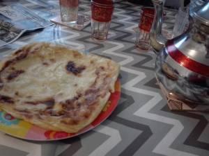 maroc msemen