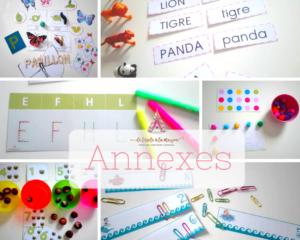 annexes ms